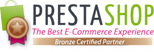 Partner Certificado de Prestashop Barcelona