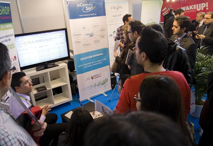 Demo OpenERP eshow 2012
