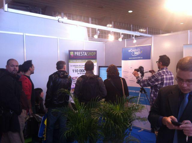 presentacion ecomm360 en eshow 2012