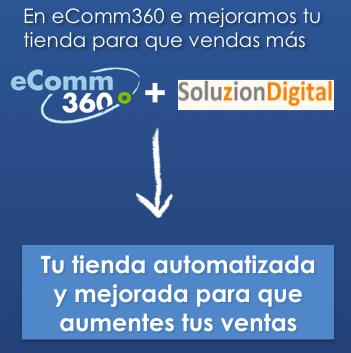 eComm + SoluzionDigital